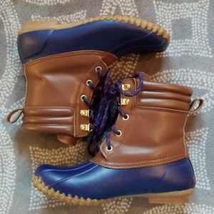 American Living Shoes - American Living Duck Boots